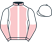 Miss H. M. McMahon silks