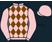 James Best silk