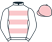 The River Bray Syndicate silks
