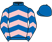 Winning Connections Racing silks