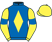 The Invicta Partnership silks