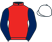 Emirates Park PTY Ltd silks