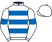 Class of '67 Racing Club silks