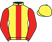 Swallowfield Racing silks