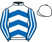 William Esdaile & Westmeath Syndicate silks