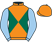 Evason, Hewitt, Michaelson and Walsh silks