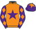 Pension Plan Syndicate silks