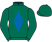 Heart of the South Racing 106 silks