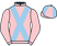 Roderick Ryan/Thomas B Breen/M D Minch silks