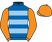 Confex Racing for Charity silks