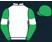 Ogilvy, Shaw, Morley&The Racegoers Club silks