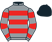 Stirrups Racing silks