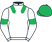 Pau-Perth Partnership & Mrs E Burke silks