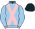 The Lamplighter Syndicate silks