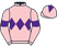 Jay Three Racing & Partners silks