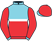 The Fire Racing Trust (Nom: Mr Alesh Nai silks