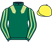 Confident Kid Syndicate silks