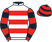 Scousers Syndicate silks