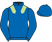 Johnston Racing Ltd silks