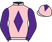 Strictly Fun Racing Club silks