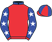 The Great 8 Stables, LLC Syndicate (Nom  silk