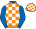 Les Oxley and R Stephens silks