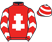 Moorland Racing and Mark Hammond silks