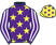 Al Shahama Racing Club silks