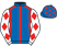 Rangers Racing Syndicate silks