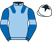 William Buick silk