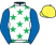 Collegeland Syndicate silks