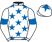 High Stakes Syndicate silks