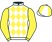 Exors of the Late Herb M Stanley silks