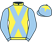 Nigel Kelly & Stuart McPhee silks