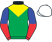 International Racing Club (Nom: M de Haa silk