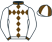 Mr R J Mayhew silks