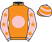 Cyrius Racing Club silks