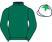 Bar-End Boys Syndicate silks