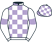 The United Optimists silks