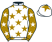 Ideal Brilliance Syndicate silks
