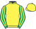 David Spratt, Sean Jones & R Boland silks