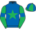 R. Mortlock and G. Kelleway silks