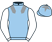 Derrymartin Bloodstock Limited silks