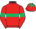 Yafordadoe Racing Syndicate silk