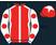 Heart Racing HR3 and Mr Andrew Humphrey silks