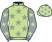 Hasson Syndicate silks