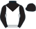 Gary Alexander Racing Stables CC silks