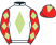 Ladsdoracing & Partner silks