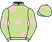 Adamantly Syndicate silks