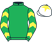 MCSD Racing Andrew Bell Michael Wright silks